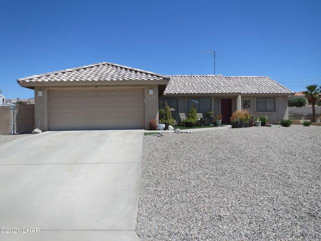 3161 Oakwood Dr, Lake Havasu City, AZ 86404 (MLS #1016031) :: Lake Havasu City Properties