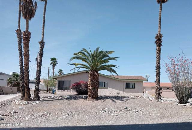 3471 Iroquois Dr, Lake Havasu City, AZ 86404 (MLS #1016039) :: Coldwell Banker