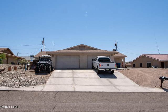 3048 Sombrero Dr, Lake Havasu City, AZ 86404 (MLS #1016042) :: Coldwell Banker