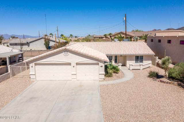 4111 Carlsbad Dr, Lake Havasu City, AZ 86406 (MLS #1016043) :: Lake Havasu City Properties
