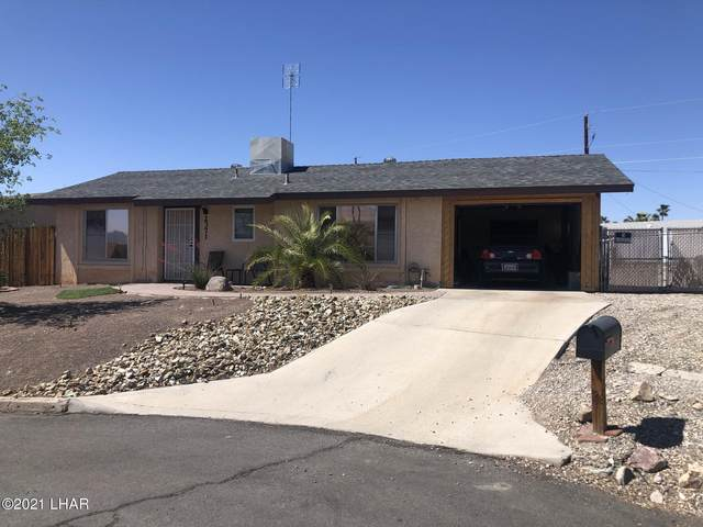 2371 Lilac Ln, Lake Havasu City, AZ 86403 (MLS #1016045) :: Lake Havasu City Properties