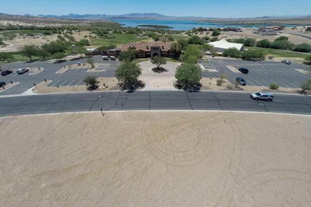 3274 N Latrobe Dr, Lake Havasu City, AZ 86404 (MLS #1016047) :: Lake Havasu City Properties