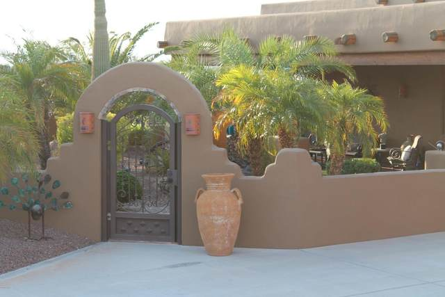 2971 Cumberland Dr, Lake Havasu City, AZ 86406 (MLS #1016053) :: Lake Havasu City Properties
