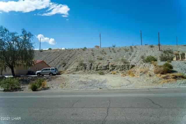 2951 Amigo Dr, Lake Havasu City, AZ 86404 (MLS #1016085) :: Lake Havasu City Properties