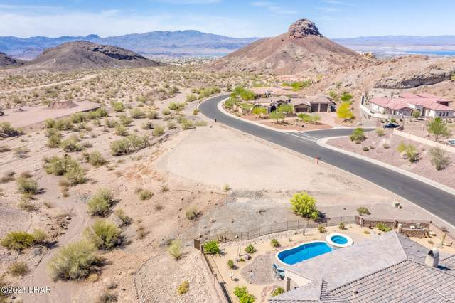 4000 Circula De Hacienda, Lake Havasu City, AZ 86406 (MLS #1016090) :: The Lander Team
