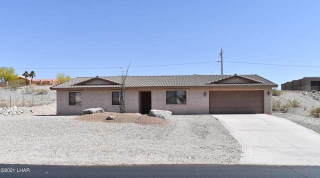 3060 Talley Dr, Lake Havasu City, AZ 86404 (MLS #1016092) :: Realty ONE Group