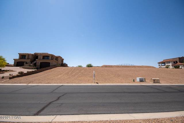 1732 E Tradition Ln, Lake Havasu City, AZ 86404 (MLS #1016116) :: The Lander Team