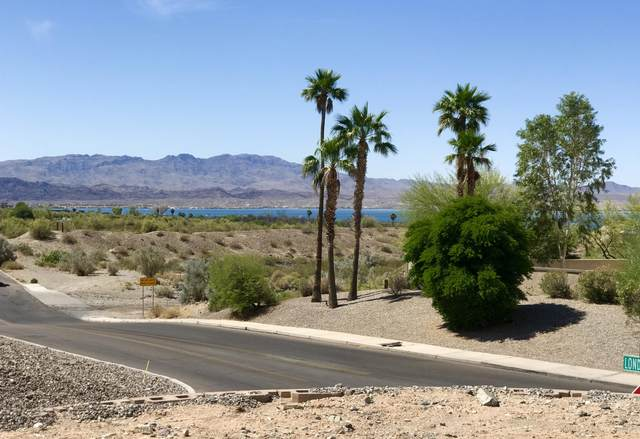 1310 Longshore Ln, Lake Havasu City, AZ 86404 (MLS #1016279) :: The Lander Team