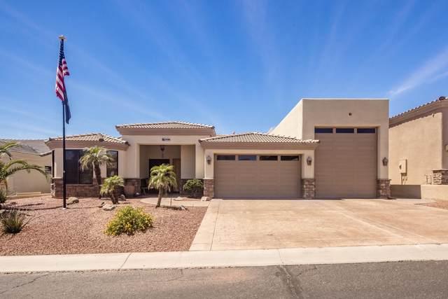 1056 Montrose Dr, Lake Havasu City, AZ 86406 (MLS #1016281) :: Lake Havasu City Properties