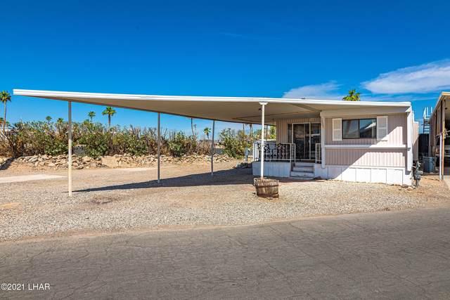 601 Beachcomber Blvd #3401, Lake Havasu City, AZ 86403 (MLS #1016286) :: Lake Havasu City Properties