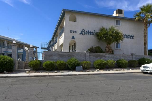 1795 Bimini Ln B4, Lake Havasu City, AZ 86403 (MLS #1016290) :: Lake Havasu City Properties