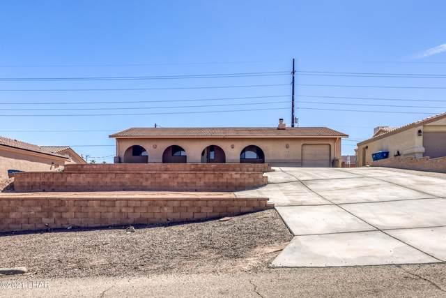 1716 Mandarin Dr, Lake Havasu City, AZ 86404 (MLS #1016294) :: Lake Havasu City Properties