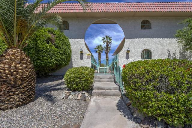 2291 Mcculloch Blvd N #12, Lake Havasu City, AZ 86403 (MLS #1016299) :: Realty ONE Group