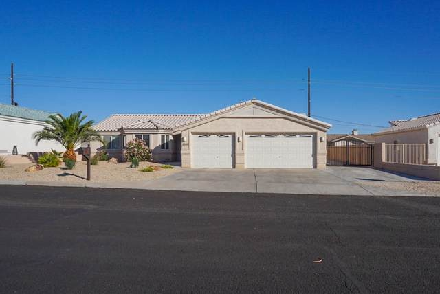 2580 Glengarry Dr, Lake Havasu City, AZ 86404 (MLS #1016312) :: Lake Havasu City Properties