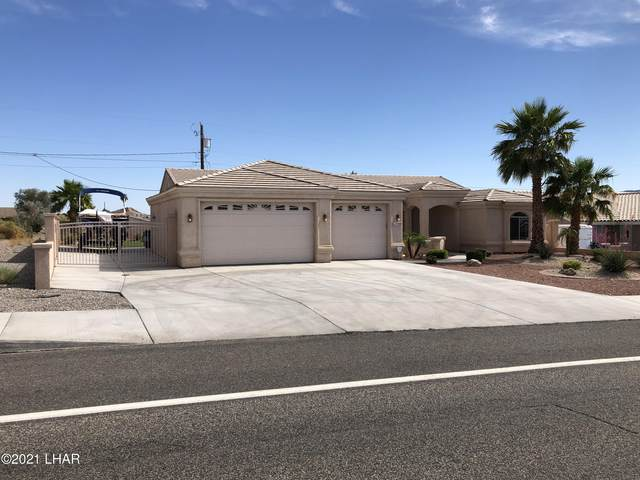 3398 Oro Grande Blvd, Lake Havasu City, AZ 86406 (MLS #1016317) :: Realty ONE Group