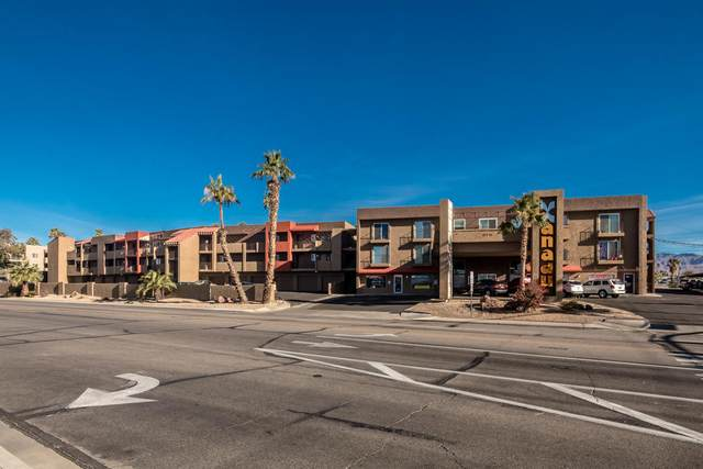 276 Lake Havasu Ave C20, Lake Havasu City, AZ 86403 (MLS #1016328) :: Realty ONE Group