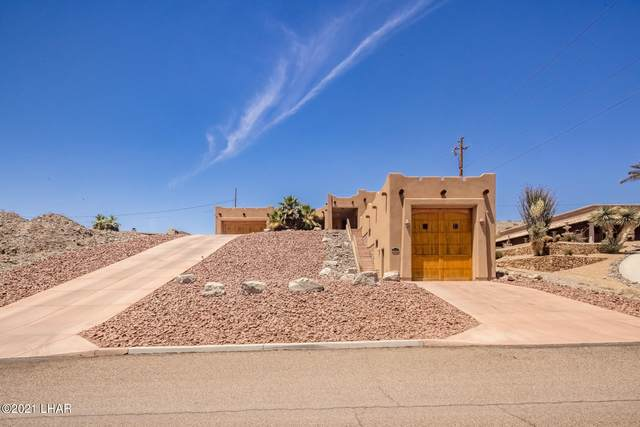 2991 Amigo Dr, Lake Havasu City, AZ 86404 (MLS #1016329) :: Realty One Group, Mountain Desert