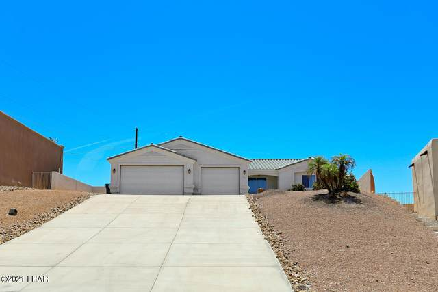 3340 Roadrunner Dr, Lake Havasu City, AZ 86406 (MLS #1016339) :: Lake Havasu City Properties