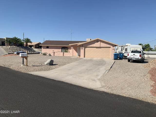 981 Feather Palm Dr, Lake Havasu City, AZ 86404 (MLS #1016346) :: Lake Havasu City Properties