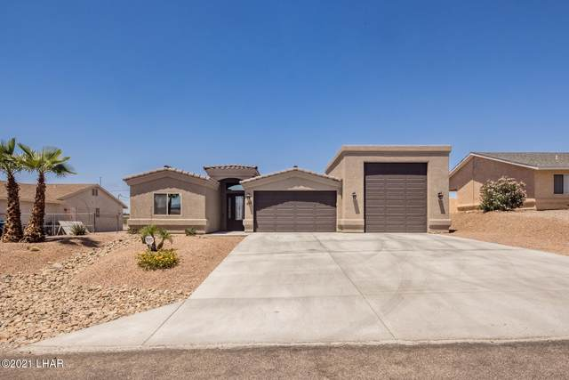 464 Llanos Dr, Lake Havasu City, AZ 86403 (MLS #1016352) :: Realty One Group, Mountain Desert