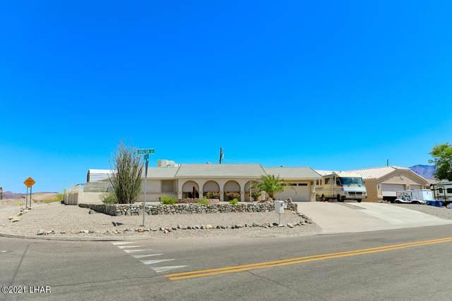 1742 Avalon Ave, Lake Havasu City, AZ 86404 (MLS #1016358) :: Realty One Group, Mountain Desert