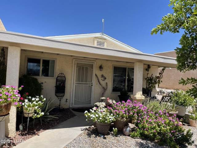 2121 Sahara Dr, Lake Havasu City, AZ 86403 (MLS #1016361) :: Realty One Group, Mountain Desert