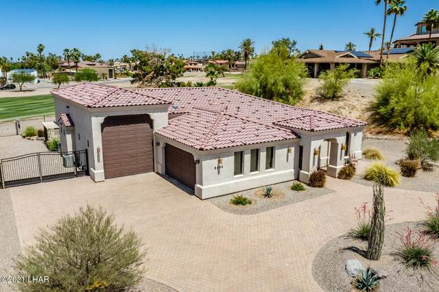 2355 Demaret Dr, Lake Havasu City, AZ 86406 (MLS #1016393) :: Realty ONE Group