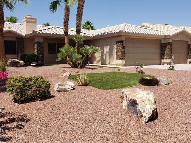 2419 Frederick Ln, Lake Havasu City, AZ 86404 (MLS #1016407) :: Coldwell Banker