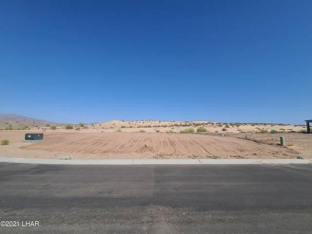 4735 N Diana Ave, Lake Havasu City, AZ 86404 (MLS #1016433) :: Realty One Group, Mountain Desert