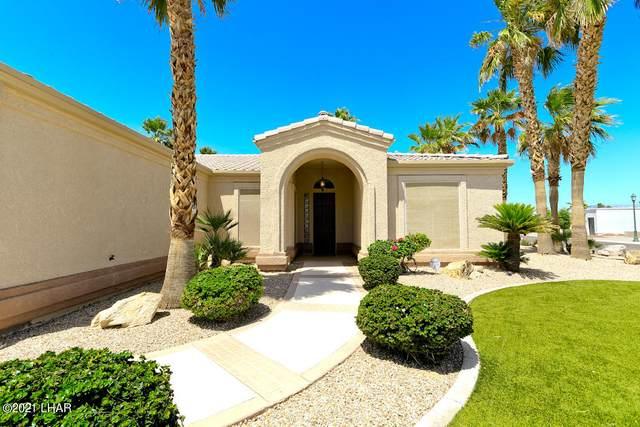 3845 N Stratford Street, Lake Havasu City, AZ 86404 (MLS #1016566) :: Realty ONE Group