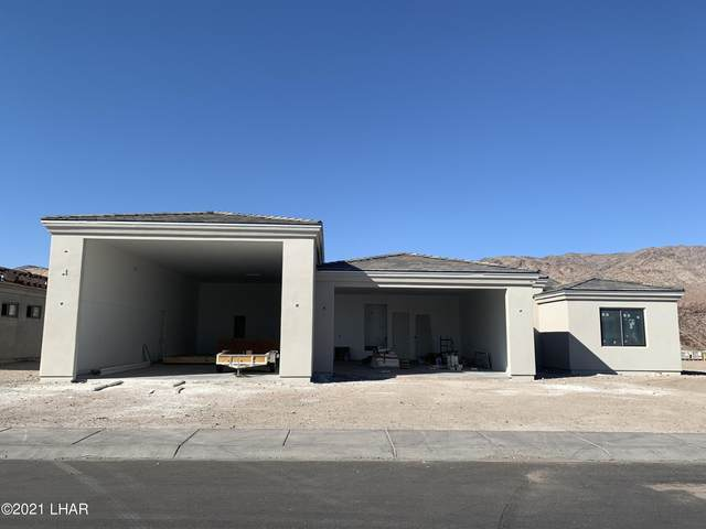 8003 Corte De Las Colinas, Lake Havasu City, AZ 86406 (MLS #1016581) :: Realty ONE Group