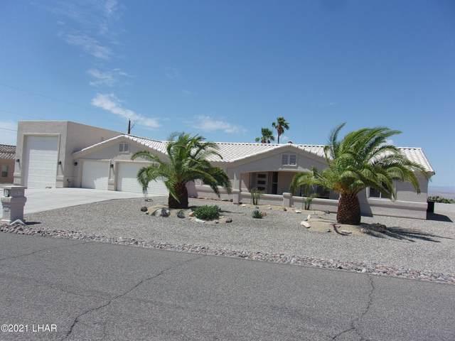 3016 Edgewood Dr, Lake Havasu City, AZ 86406 (MLS #1016619) :: Realty One Group, Mountain Desert