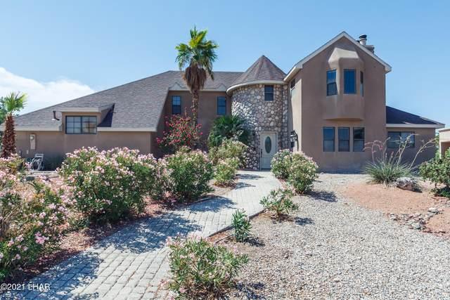 2470 Wood Ln, Lake Havasu City, AZ 86406 (MLS #1016644) :: Coldwell Banker