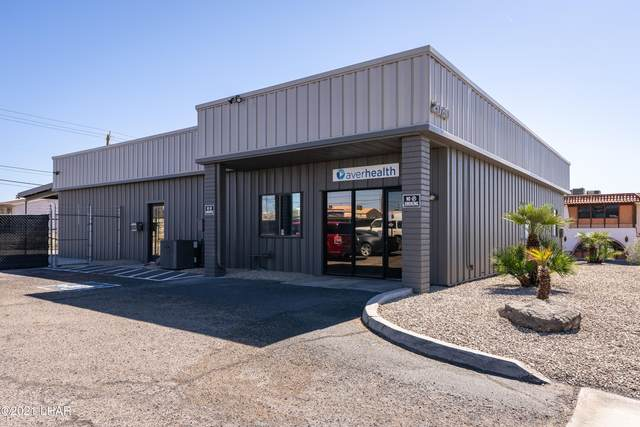2080 W Acoma Blvd, Lake Havasu City, AZ 86403 (MLS #1016652) :: Realty One Group, Mountain Desert