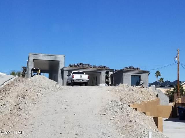 160 Seneca Ln, Lake Havasu City, AZ 86403 (MLS #1016664) :: Coldwell Banker