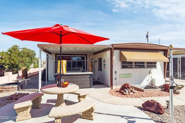 3018 William Dr, Lake Havasu City, AZ 86404 (MLS #1016702) :: Realty One Group, Mountain Desert