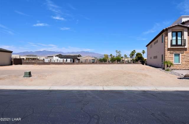 789 Malibu Cir, Lake Havasu City, AZ 86403 (MLS #1016705) :: Realty One Group, Mountain Desert
