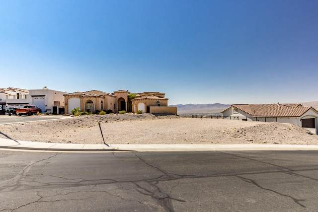 2921 Lakeview Dr, Bullhead City, AZ 86429 (MLS #1016755) :: The Lander Team