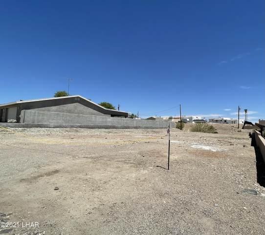 2666 Stingray Ln, Lake Havasu City, AZ 86403 (MLS #1016772) :: The Lander Team