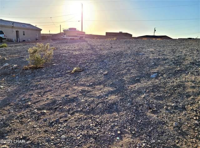 2795 Barbara Dr, Lake Havasu City, AZ 86404 (MLS #1016778) :: Realty One Group, Mountain Desert
