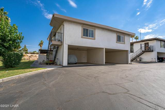 1803 Montana Vista D, Lake Havasu City, AZ 86403 (MLS #1016791) :: Realty ONE Group