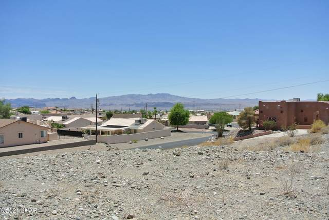 3351 Dune Dr, Lake Havasu City, AZ 86404 (MLS #1016812) :: Realty ONE Group
