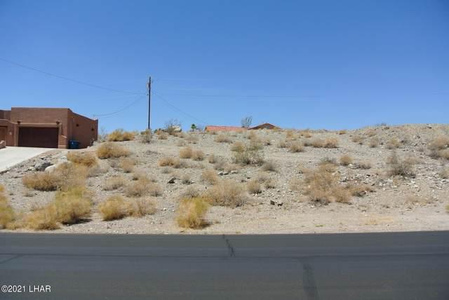 3345 Dune Dr, Lake Havasu City, AZ 86404 (MLS #1016813) :: Realty ONE Group