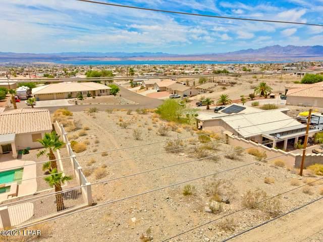 3275 Hidden Valley Dr, Lake Havasu City, AZ 86404 (MLS #1016824) :: Realty One Group, Mountain Desert