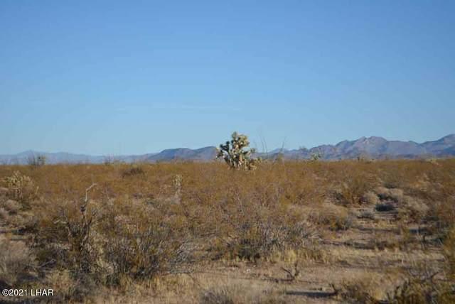 234 Cortaro Rd, Yucca, AZ 86438 (MLS #1016826) :: The Lander Team