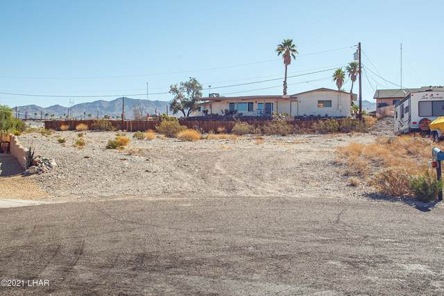 3157 Ramrod Ln, Lake Havasu City, AZ 86404 (MLS #1016842) :: Realty One Group, Mountain Desert