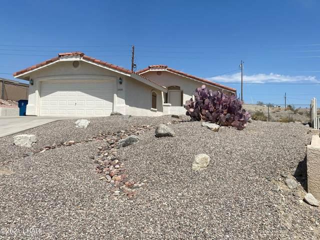 3300 Desert Sage Dr, Lake Havasu City, AZ 86404 (MLS #1016855) :: Realty One Group, Mountain Desert