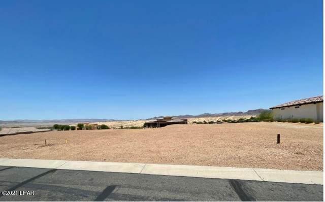 1853 E Tradition Ln, Lake Havasu City, AZ 86404 (MLS #1016856) :: Realty One Group, Mountain Desert