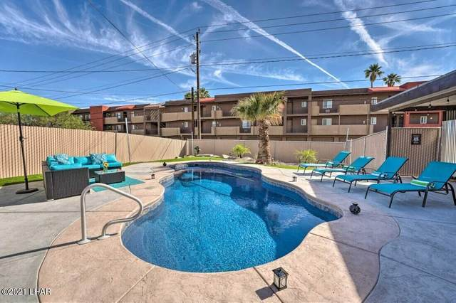 267 Sunflower Dr, Lake Havasu City, AZ 86403 (MLS #1016858) :: Realty One Group, Mountain Desert