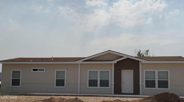 3738 Garnet Cir, Lake Havasu City, AZ 86404 (MLS #1016859) :: Realty One Group, Mountain Desert
